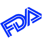 USA FDA Logo